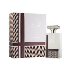 Oud Al Ghutra high quality Eau De Parfum Spray 100ml by Swiss Arabian