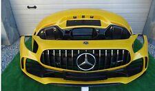 Mercedes GTR 6.3 63 AMG Stoßfänger Vorne OEM Facelift Gt-R W190