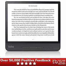 "Kobo Forma Touchscreen E-Reader Waterproof 8.0"" Screen Wi-Fi 8GB - Black"