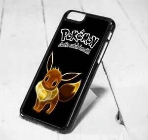 Protective Phone Case cover - Pokemon Eevee