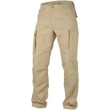 PENTAGON BDU 2.0 PANTS TACTICAL MENS CARGO PATROL COMBAT UNIFORM TROUSERS KHAKI