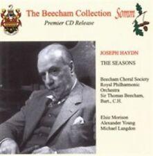 Haydn: The Seasons (CD, Oct-2003, 2 Discs, Somm)