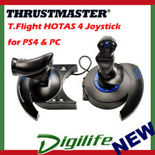 Thrustmaster T.Flight HOTAS 4 Joystick For PS4  PC Gaming Controller TM-4160664