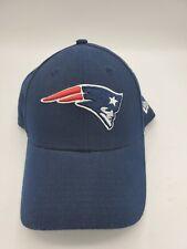 New era patriots hat