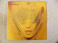 ROLLING STONES LP GOATS HEAD SOUP + x2 inserts COC 59101.....45rpm / rock