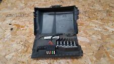 SEAT IBIZA MK4 6L 1.4 BKY BATTERY TRAY FUSE BOX 6Q0937550F
