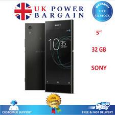 "Sony Xperia XA2 32GB 5.2"" 23MP Camera HD NFC Unlock Smartphone - Black"