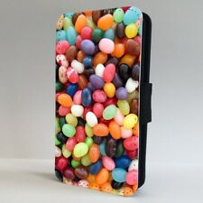 Candy Sweets Jelly Beans FLIP PHONE CASE COVER for IPHONE SAMSUNG