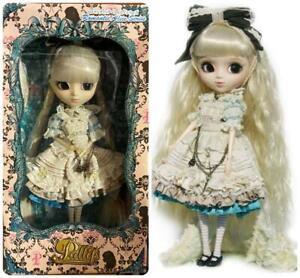Pullip Romantic Alice Wonderland Doll Blue 2011 NRFB P-028 Special Ed 140 Anniv