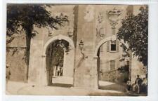 More details for south port entrance: gibraltar postcard (c60632)