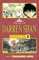 The Vampire's Assistant (The Saga of Darren Shan, Book 2), Shan, Darren , Accept
