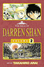 The Vampire's Assistant (Manga) by Darren Shan, Book, New Paperback