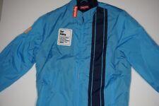 SUPREME Pit Crew Jacket (Light Blue) Large