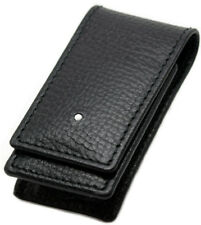 Dunhill White Spot Leather Case For Rollagas Lighters (la9128)