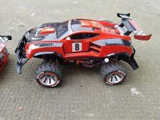 Carrera Power-Machine 1:18 Ferngesteuertes Rc Auto 2,4GHZ