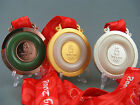 2008 BeiJing Olympic Gold Silver Bronze Medals with Ribbons 1:1 size