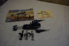 Lego 8015 Star Wars The Clone Wars Assassin Droids Battle Pack