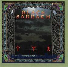 BLACK SABBATH - TYR ( AUDIO CD in JEWEL CASE )