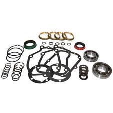 Manual Trans Bearing and Seal Overhaul Kit-Muncie USA Standard Gear ZMBK116HDWS