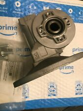 Hub City Spartan Aluminum Worm Gear Drive Pn Spartan Al455-60/1-A-56C