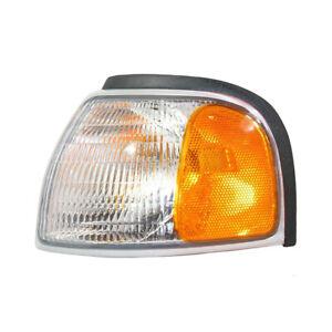 NEW LEFT TURN SIGNAL LIGHT FITS MAZDA B3000 1998 1999 2000 MA2520112 1F0051131