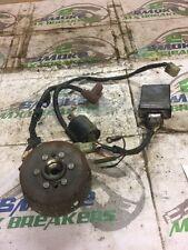 Yamaha Yz 250 1997 Full Wiring Loom, Harness,stator,cdi, Coil Electrics