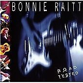 Bonnie Raitt - Road Tested (Live Recording) (1995)  CD  NEW/SEALED  SPEEDYPOST