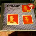 Ben Folds Five - whatever and Ever Amen MUSIC CD - FREE POST