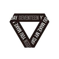 Seventeen-[You Make My Day] 5th Mini Album Random CD+Book+Card+Lenticular+Gift