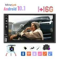 Android 10.1 Double 2 Din 7
