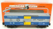 American Flyer 6-48312 S Scale Missouri Pacific Boxcar NIB
