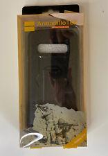 ArmadilloTek Vanguard Designed for Samsung Galaxy S10 Case - Black (Damage Box)