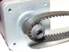 Nema 17 Stepper Motor 44oz/in S3M 1050mm Belt Mill Robot RepRap Makerbot Prusa