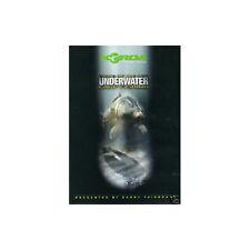 Korda Stato dell' arte subacqueo pesca carpa PARTE 5 DVD