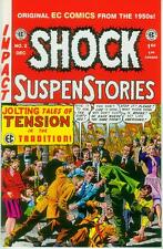 Shock suspenstories # 2 (Story Sampler, EC réimpressions) (États-Unis, 1992)