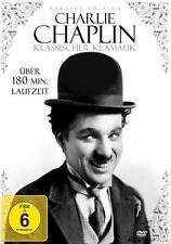 Sir Charles Chaplin - Charlie Chaplin - Klassischer Klamauk