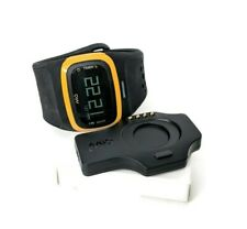 Mio Global ALPHA 2 Heart Rate Sport Watch Monitor Orange with Charger