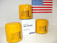 OEM Kohler Engine Oil Filter 52 050 02-S