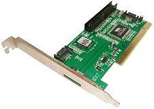 Technotech PCI to 3 SATA & 1 IDE Card