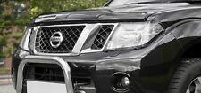 Nissan Navara D40 / Patrol, Scheinwerfer Protectors / Covers -2010-2016
