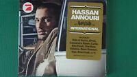 15 CD Paket Hassan Annouri International OVP Wiederverkäufer CDK10