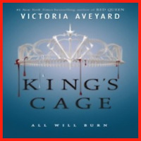 King's Cage - by Victoria Aveyard - PDF FORMAT