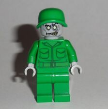 HALLOWEEN #01 Lego Undead /Zombie Army Soldier NEW Monster Fighters Genuine Lego