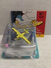 En Avion Tintin l'hydravion australien de vol 714 pour sydney N32 livret coque