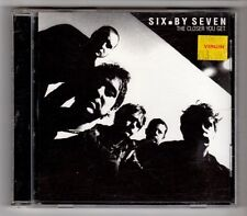 (GY639) Six By Seven, The Closer You Get - 2000 CD