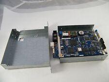 Triton 9100 Atm Cpu Board With Color And Speech # 01152-00274 A, 170140808718155
