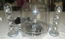 Harman Kardon Soundstick II Speakers and Power Supply