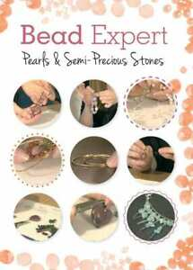 Bead Expert DVD  - Pearls and Semi-Precious Stones / Beading / Jewellery DVD