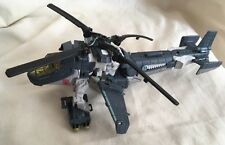 Transformers - Skyhammer Voyager Class Figure - Dark Side Of The Moon