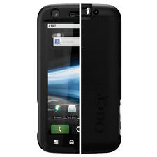 AUTHENTIC OEM OTTERBOX IMPACT SERIES CASE HARD COVER BLACK for MOTOROLA ATRIX 4G